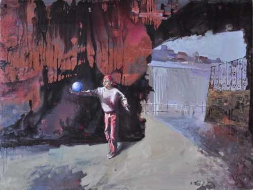 "Коваленчикова В. Н. ""Мир грёз"", 2001 г."